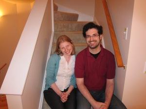Michael and Rachel